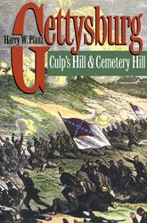 Gettysburg-Culp's Hill and Cemetery Hill$