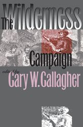 The Wilderness Campaign$