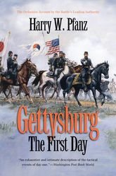 Gettysburg—The First Day$