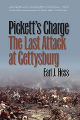Pickett's Charge—The Last Attack at Gettysburg$