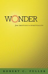 WonderFrom Emotion to Spirituality