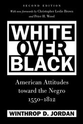 White Over Black