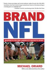 Brand NFLMaking and Selling America's Favorite Sport