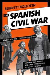 The Spanish Civil WarRevolution and Counterrevolution