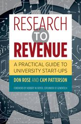 Research To Revenue – A Practical Guide to University Start-Ups - North Carolina Scholarship Online