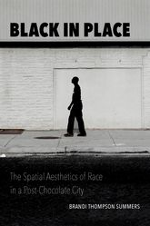 Black in Place: The Spatial Aesthetics of Race in a Post-Chocolate City